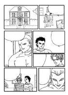 Guerriers Psychiques : Capítulo 2 página 6