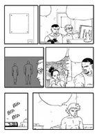Guerriers Psychiques : Capítulo 2 página 7