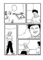 Guerriers Psychiques : Capítulo 2 página 8