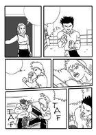 Guerriers Psychiques : Capítulo 2 página 9