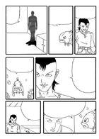 Guerriers Psychiques : Capítulo 2 página 11