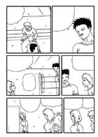 Guerriers Psychiques : Capítulo 2 página 13