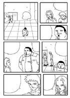 Guerriers Psychiques : Capítulo 2 página 14
