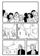 Guerriers Psychiques : Capítulo 2 página 15