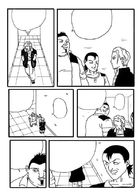 Guerriers Psychiques : Capítulo 2 página 16