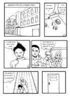 Guerriers Psychiques : Chapitre 2 page 2