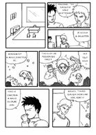 Guerriers Psychiques : Chapter 2 page 3