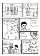 Guerriers Psychiques : Chapter 2 page 6