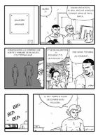 Guerriers Psychiques : Chapter 2 page 7