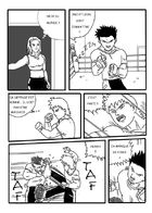Guerriers Psychiques : Chapter 2 page 9