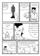 Guerriers Psychiques : Chapitre 2 page 11