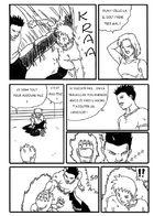 Guerriers Psychiques : Chapitre 2 page 12
