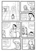 Guerriers Psychiques : Chapitre 2 page 14