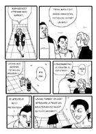 Guerriers Psychiques : Chapitre 2 page 16