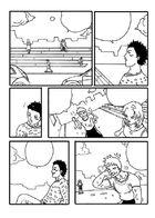 Guerriers Psychiques : Capítulo 3 página 2
