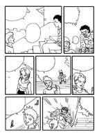 Guerriers Psychiques : Capítulo 3 página 3