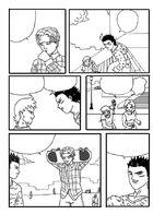 Guerriers Psychiques : Capítulo 3 página 4