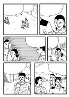 Guerriers Psychiques : Capítulo 3 página 5