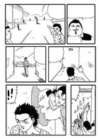 Guerriers Psychiques : Capítulo 3 página 6