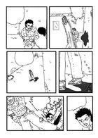 Guerriers Psychiques : Capítulo 3 página 7