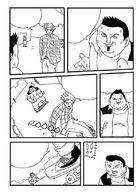 Guerriers Psychiques : Capítulo 3 página 8