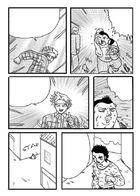 Guerriers Psychiques : Capítulo 3 página 9