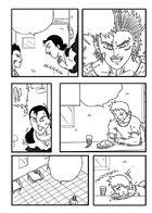Guerriers Psychiques : Capítulo 3 página 10