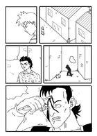 Guerriers Psychiques : Capítulo 3 página 12