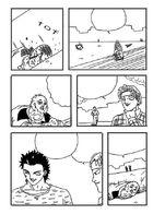 Guerriers Psychiques : Capítulo 3 página 13