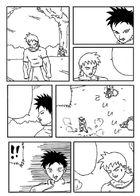 Guerriers Psychiques : Capítulo 3 página 14