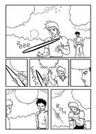 Guerriers Psychiques : Capítulo 3 página 15