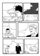Guerriers Psychiques : Capítulo 3 página 16