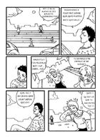 Guerriers Psychiques : Chapter 3 page 2