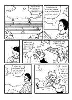Guerriers Psychiques : Chapitre 3 page 2