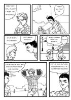 Guerriers Psychiques : Chapter 3 page 4
