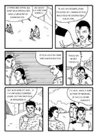 Guerriers Psychiques : Chapter 3 page 5
