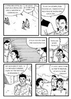 Guerriers Psychiques : Chapitre 3 page 5