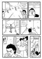 Guerriers Psychiques : Chapter 3 page 6