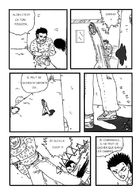 Guerriers Psychiques : Chapter 3 page 7