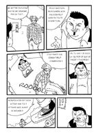 Guerriers Psychiques : Chapter 3 page 8