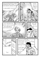 Guerriers Psychiques : Chapter 3 page 9