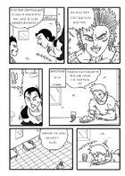 Guerriers Psychiques : Chapitre 3 page 10