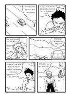 Guerriers Psychiques : Chapitre 3 page 11
