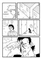 Guerriers Psychiques : Chapitre 3 page 12
