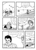 Guerriers Psychiques : Chapitre 3 page 13