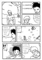 Guerriers Psychiques : Chapter 3 page 14