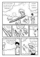 Guerriers Psychiques : Chapitre 3 page 15
