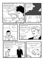 Guerriers Psychiques : Chapter 3 page 16