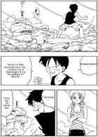 Dragon Piece : Chapitre 1 page 8
