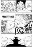 Dragon Piece : Chapitre 1 page 13